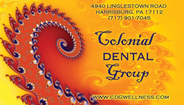 Colonial Dental